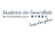 Akademie der Gesundheit Berlin-Brandenburg e.V.