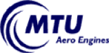 Logo MTU Aero Engines
