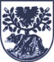 Stadtwappen Bernau bei Berlin