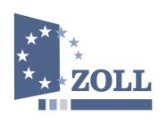 Logo des Zollamtes