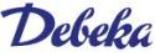Logo der Debeka