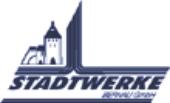Logo Stadtwerke Bernau GmbH