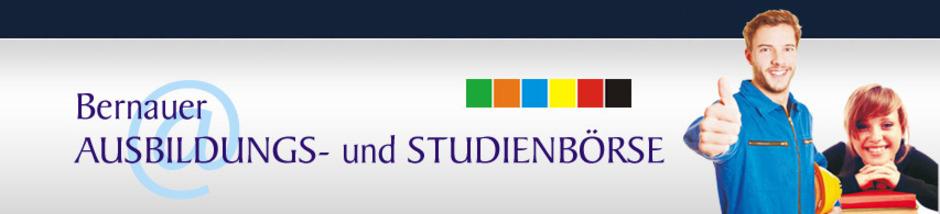 Bernauer Ausbildungs- und Studienbörse